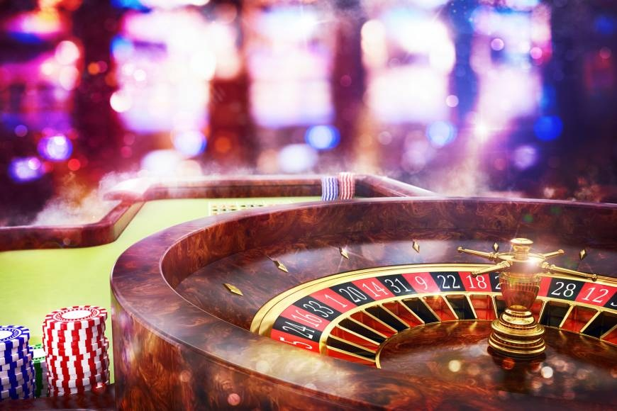Casino Affiliate Programs: Earning Real Income Online
