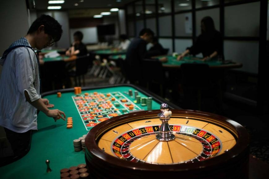 How to Play Online Casino Safely