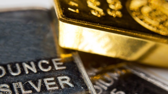 What's going with the precious metals market?
