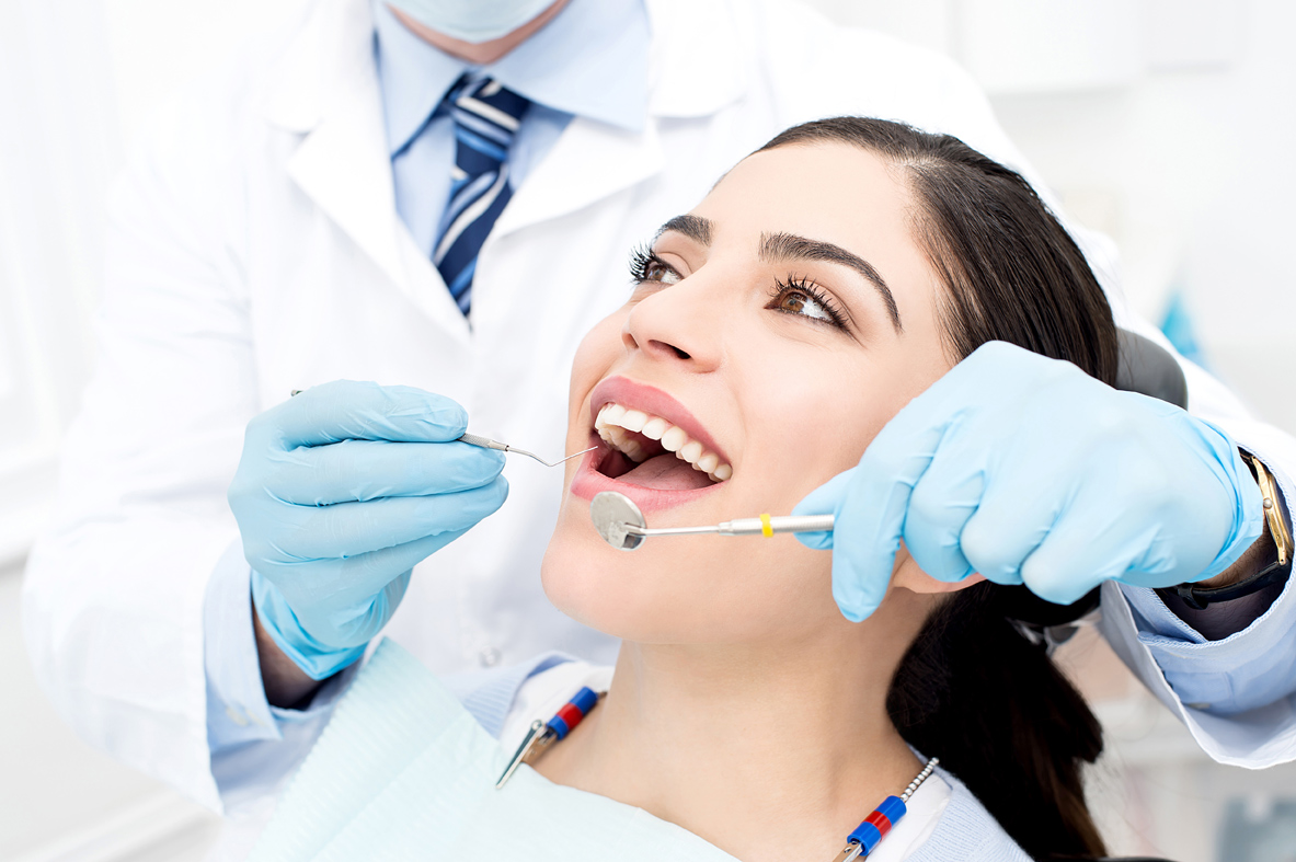 The Most Affordable Dental Insurance