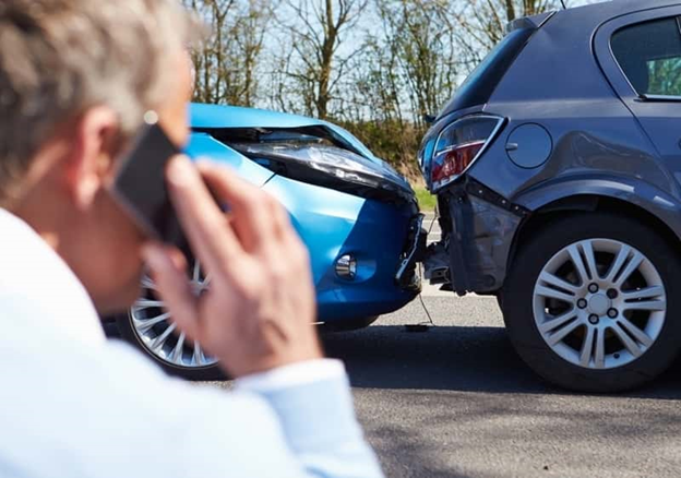 How Accident Claims Work