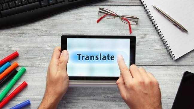 English Translation Services For Different Types Of Businesses: