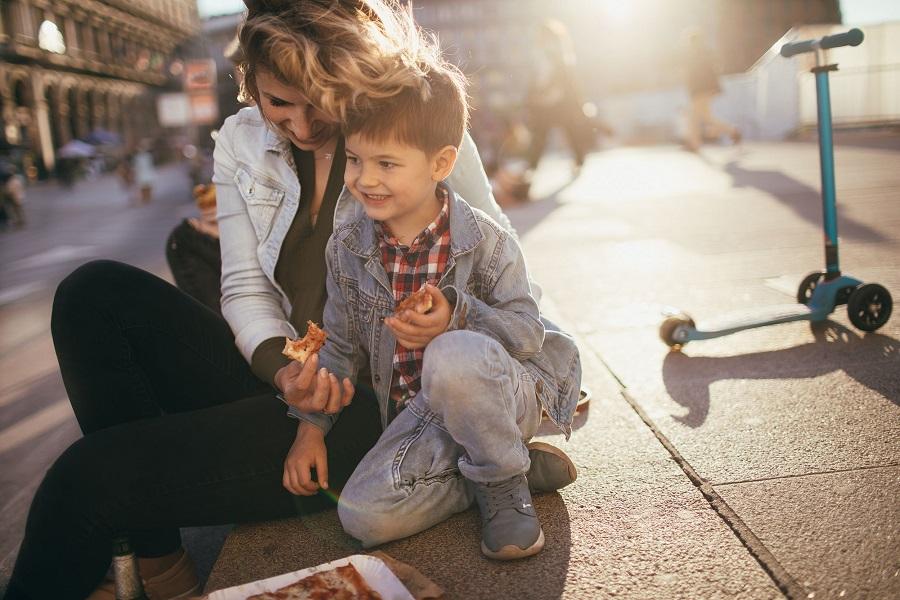 Building Emotional Intelligence In Children