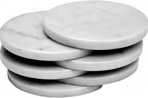 What Are The Different Types Of Materials Of Coasters Are Available Out There!