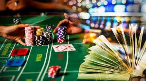 Your Money Earning Baccarat Online Experience Begins Here