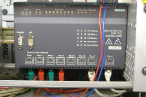 What is an Industrial Ethernet?