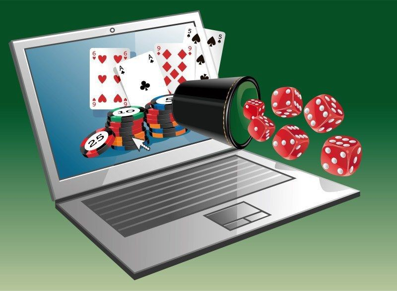 Play Online Slot On จีคลับ and Step into Gambling