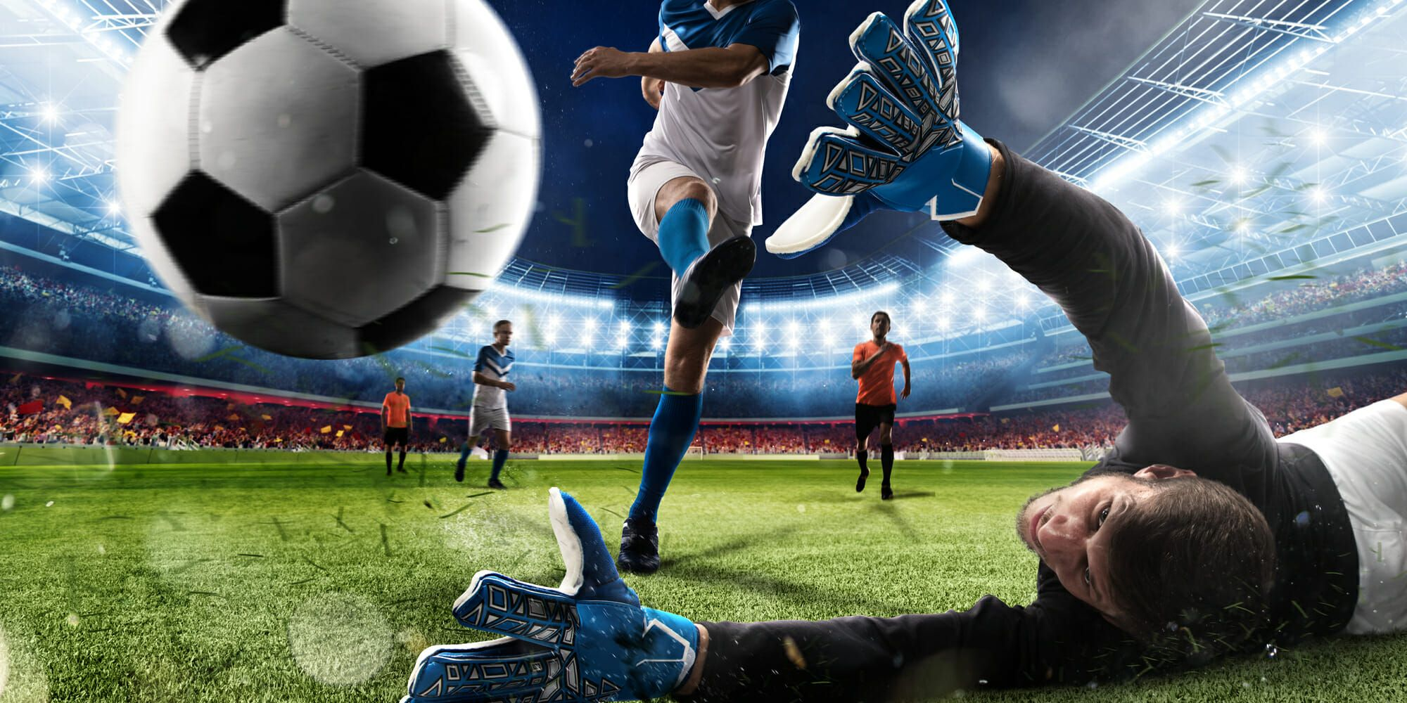 Some Of The Most Common Football Betting Benefits