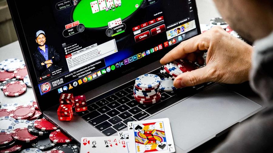 Some of the basic ways of comparing online Judi Poker Terpercaya casinos