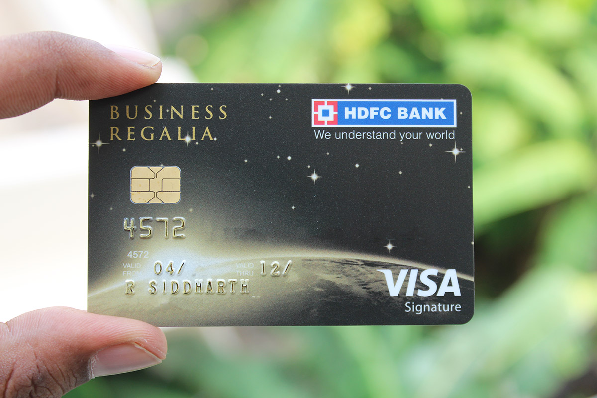 Benefits of Booking Flight Ticket Using Credit Cards