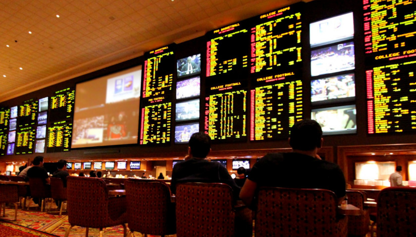 Advantages of Football Betting to Individuals, Businesses and Governments