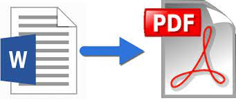 Reason Why You Need to Convert Your Word Document to PDF