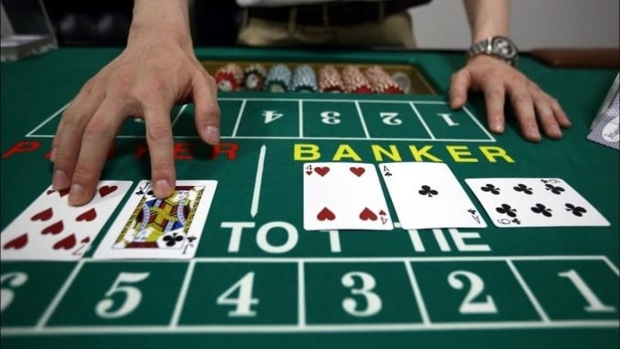 Win With a Baccarat Strategy