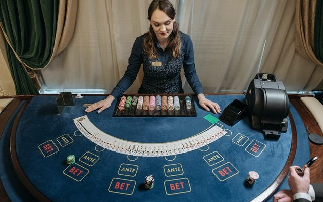 SAFETY PLAYGROUND: A SAFE BETTING ARENA