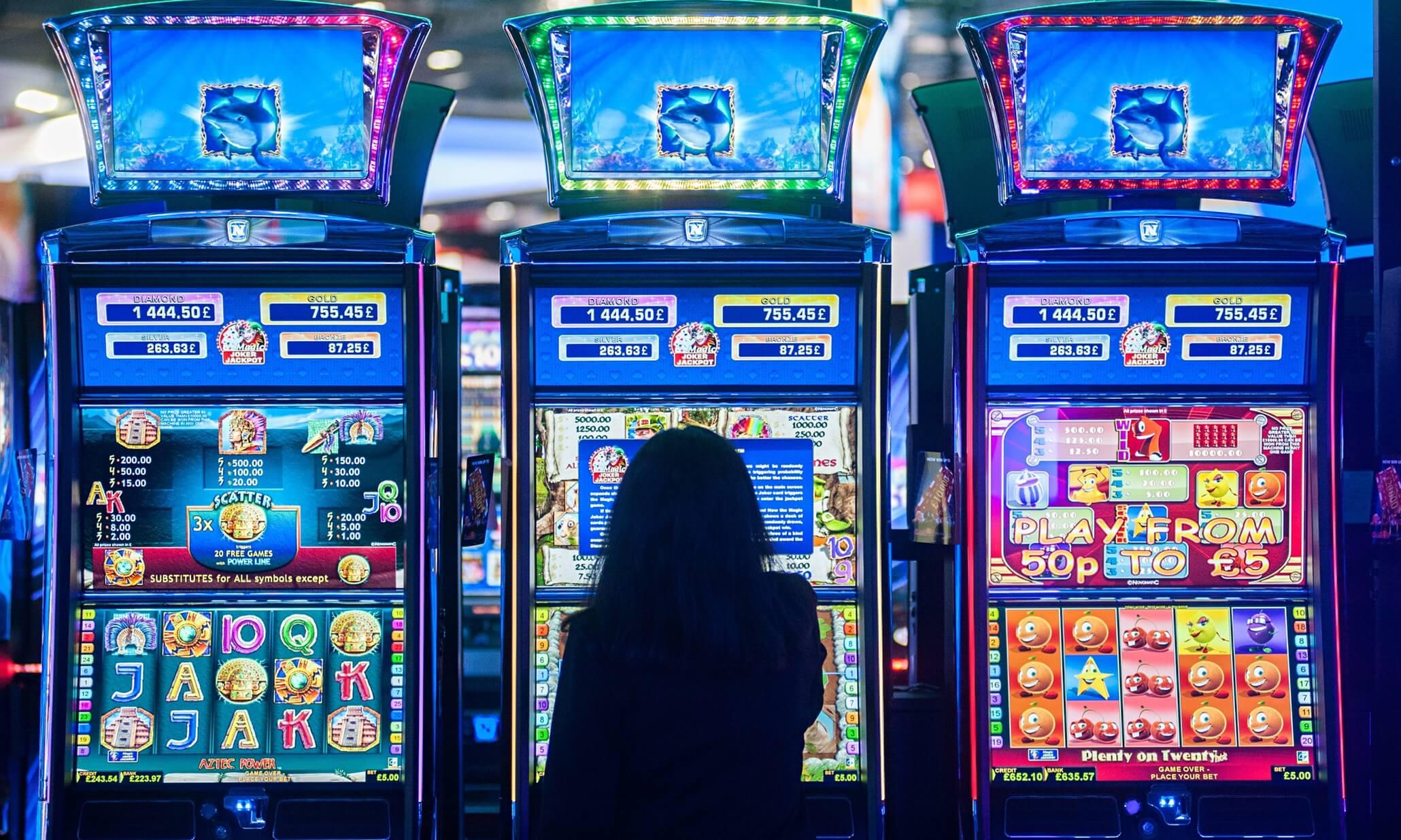 Why People See Joker Slot machine games Trustworthy?