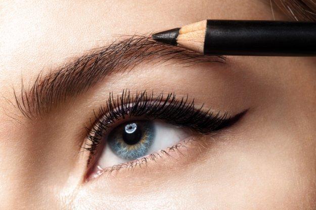 Natural Permanent Eyeliner Vs Regular Eyeliner